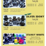 New Years Party Kits page 3