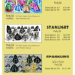 New Years Party Kits page 2