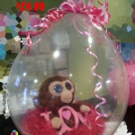 Stuffed Balloon Gift