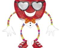 Airwalkers Funky Heart Guy 23201-01_7